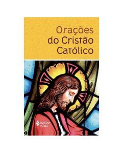 [PRIME] Orações do cristão católico | R$4,90