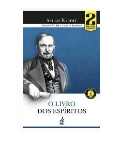 [PRIME] O Livro dos Espíritos | R$6