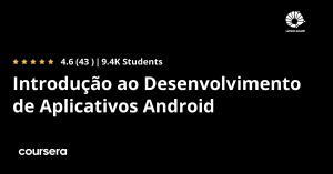 [EaD] Unicamp - Introdução ao Desenvolvimento de Aplicativos Android (Intermediario)