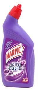 [PRIME RECORRÊNCIA] Desinfetante Sanitário Harpic Active Fresh Lavanda, 500ml R$5