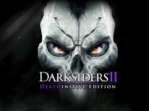 [PSN PLUS] Darksiders II Deathinitive Edition - PS4 | R$ 27