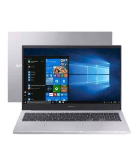 "[Cliente ouro] Notebook Samsung Book X50 Intel Core i7 8GB 1TB - 15,6"" R$3647"