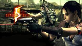 Jogo Resident Evil 5 - PC Steam | R$10