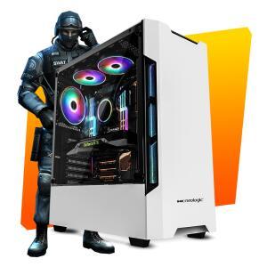 PC Gamer Neologic NLI81234 Ryzen 5 2400G 8GB R$4626