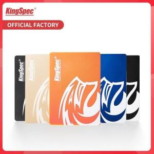 Disco rigido SSD KINGSPEC 570/480MB/S 240GB | R$94