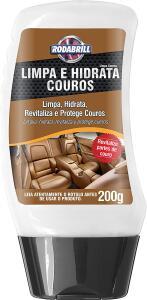 [PRIME]Limpa e Hidrata Couros Rodabrill R$16