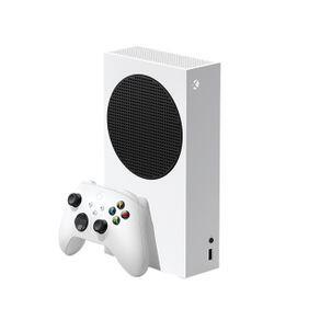 [AME R$2564] Console XBOX Series S 500GB Microsoft Branco R$2700
