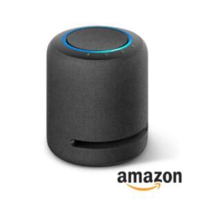 Smart Speaker Amazon Echo | R$1392