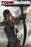 Tomb Raider Definitive Edition Xbox One | R$12