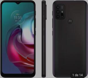 [MAGALUPAY/C. OURO] Motorola Moto G30 128GB| R$1085