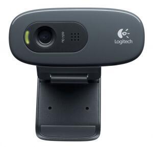 [APP] Webcam Logitech C270 HD | R$210