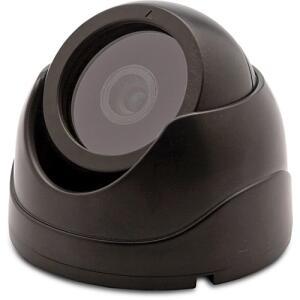 Minicâmera Dome CCD B/W - Multitoc R$35