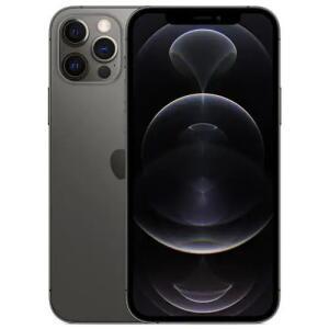"iPhone 12 Pro Apple 128GB Grafite Tela de 6,1"", Câmera Tripla de 12MP, iOS R$7199"