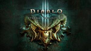 Diablo 3: eternal collection pra switch com 50% de desconto na eshop da Nintendo | R$100