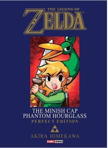 The Legend of Zelda. Minish Cap. Phatom Hourglass R$16