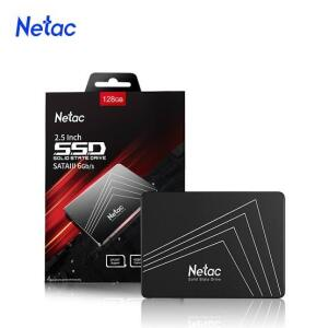 [Primeira compra] SSD NETAC 256GB 560/500 MB/s R$102