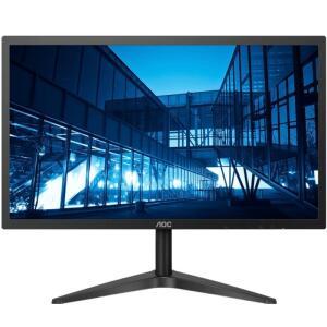 "Monitor LED AOC 21,5"" | R$596"