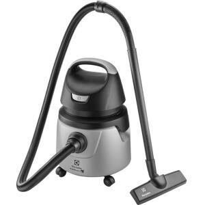 [CC Shoptime] Aspirador Água e Pó 10 Litros 1.200W Cinza/ Preto A10N1 Electrolux   R$ 190