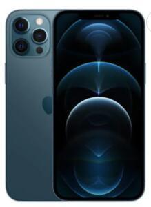 iPhone 12 Pro Max Apple 128GB   R$7904