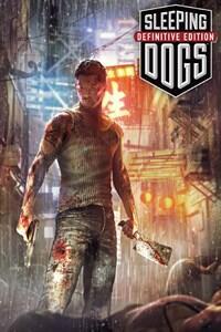 Sleeping Dogs™ Definitive Edition (Xbox) | R$30