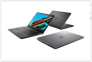 [Reebalado] Notebook Inspiron I15-3567-A40C Intel Core 7 I5 8GB | R$ 2758