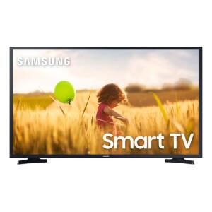 Smart TV LED 40'' Samsung Tizen FHD 40T5300 2020 | R$1800