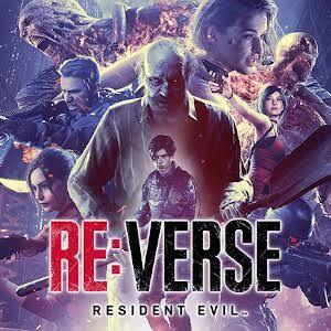 Resident Evil RE: Verse BETA