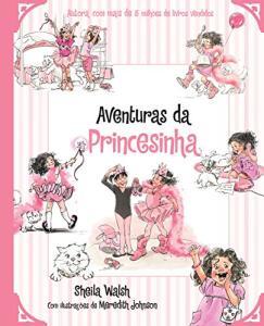 eBook - Aventuras da princesinha