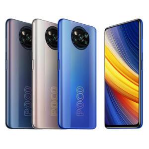 Smartphone POCO X3 Pro - 8GB+256GB   Global Version (Pre-order)
