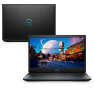 [REEMBALADO + AME] Notebook Dell Gaming G3-3590-A20P 9ª Intel Core I5 8GB   R$4.951