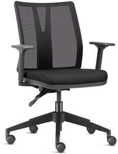 Cadeira de Escritório Addit Tela Mesh Ergonômica | R$684