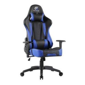 Cadeira Gamer Cruiser Preta/Azul FORTREK | R$1141