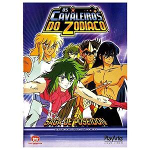 Os Cavaleiros Do Zodíaco - Volume 21 | R$10