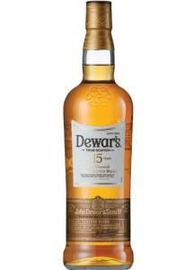 Whisky Escocês Dewars 15 anos 750 ml | R$149