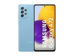 Galaxy A72 Ganhe Galaxy Buds Live + Voucher R$ 500 Rappi | R$ 2249