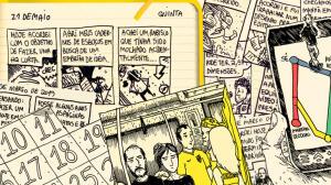 [EaD] Sesc - Curso HQ - Histórias em Quadrinhos