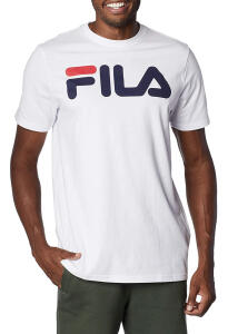 [Prime] Camiseta Letter II, Fila, Masculino | R$50