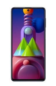 Smartphone Galaxy M51 Preto 128GB | R$1799