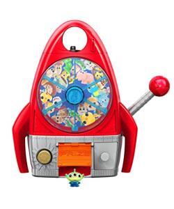 Disney Pixar Toy Story Conjunto de Mini Figuras Pizza Planet | R$90