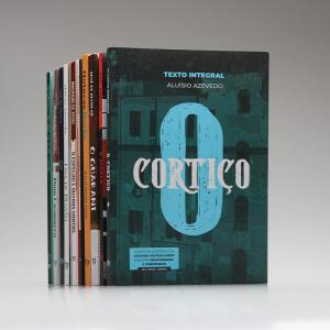 Kit 12 Livros | Para Vestibular / Literatura Brasileira R$100