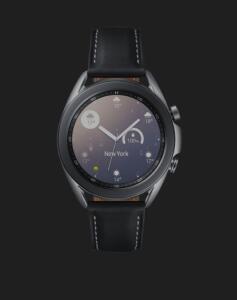 Galaxy Watch3 Bluetooth (41mm) R$1349