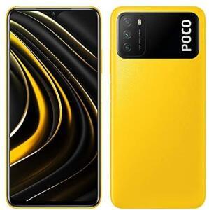 Xiaomi Poco M3 4GB+128GB Versão Global (Yellow)   R$ 1333