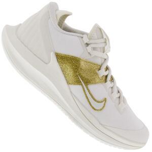Tênis Nike Court Air Zoom Zero HC - Feminino - Tam. 35 | R$264