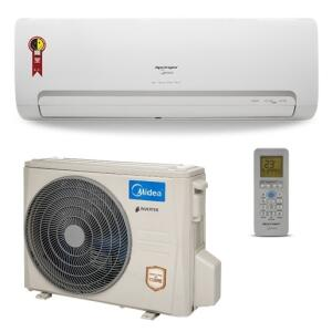 Ar Condicionado Split Inverter Springer Midea 12.000 BTU/h - Frio   R$1.528