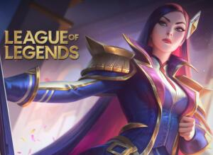 [Prime Gaming] League of Legends: Fragmento de Skin Misteriosa