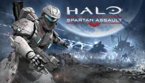 Halo: Spartan Assault | R$ 2