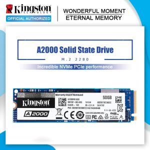 [primeira compra] SSD m.2 NVMe 250GB Kingston A2000 | R$175
