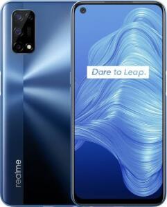 Smartphone Realme 7 5G, 128GB, 8 GB RAM, Tela 120Hz.  R$ 1899