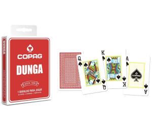 [PRIME] Baralho Dunga Couche Copag 270g | R$10