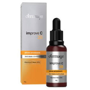 Sérum Antioxidante Improve C 20 Dermage   R$95
